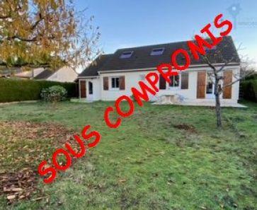 A vendre  Vayres Sur Essonne | Réf 9102457324 - Cif gatinais