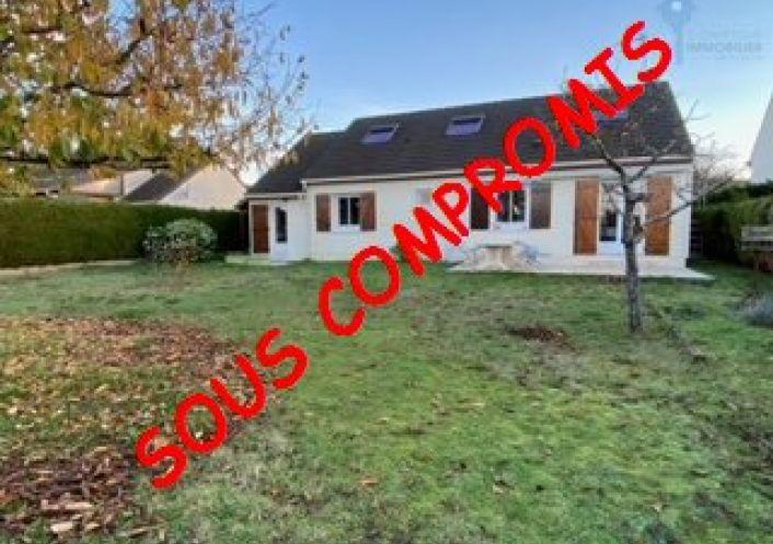 A vendre Maison Vayres Sur Essonne | Réf 9102457324 - Cif gatinais
