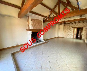 A vendre  La Ferte Alais | Réf 9102457419 - Cif gatinais