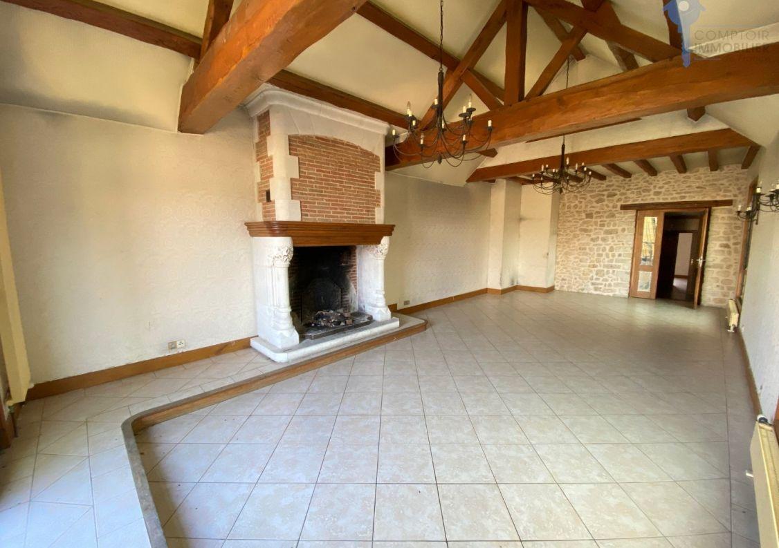 A vendre La Ferte Alais 9102457419 Comptoir immobilier de france