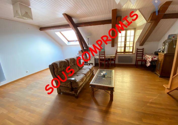 A vendre Duplex La Ferte Alais   Réf 9102457434 - Cif gatinais