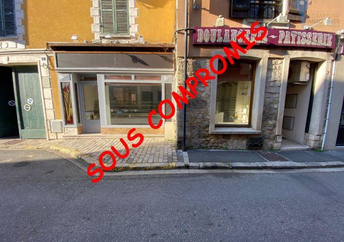 A vendre Local commercial La Ferte Alais | Réf 9102457441 - Cif gatinais