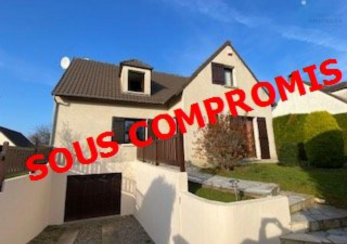 A vendre Maison individuelle Boutigny Sur Essonne | R�f 9102457553 - Comptoir immobilier de france