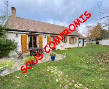 A vendre  La Ferte Alais | Réf 9102457642 - Cif gatinais