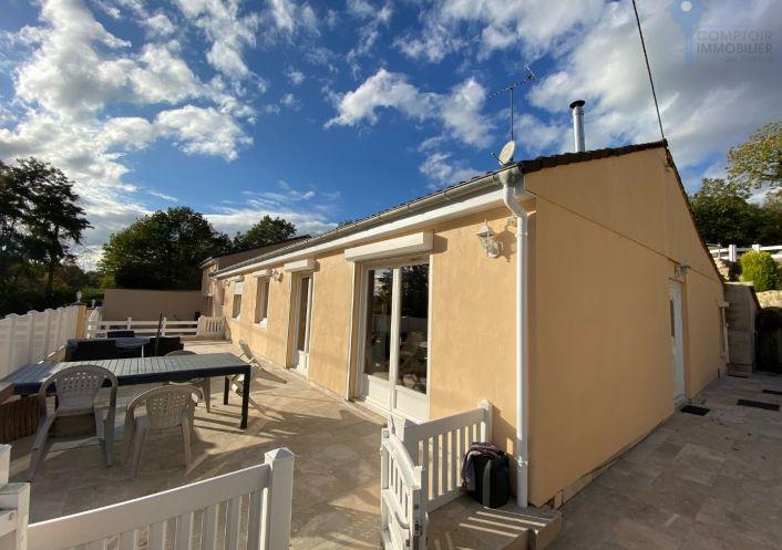 A vendre Maison Bouville | Réf 9102458575 - Cif gatinais