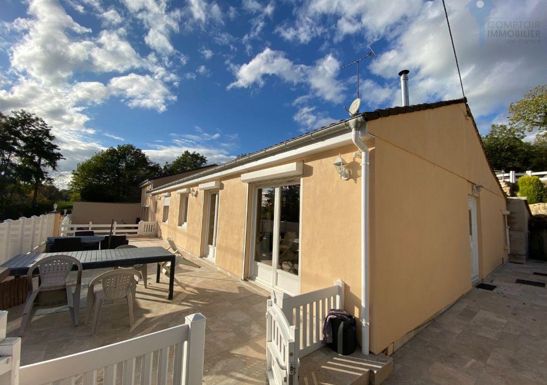 A vendre Maison Bouville | Réf 9102458575 - Comptoir immobilier de france
