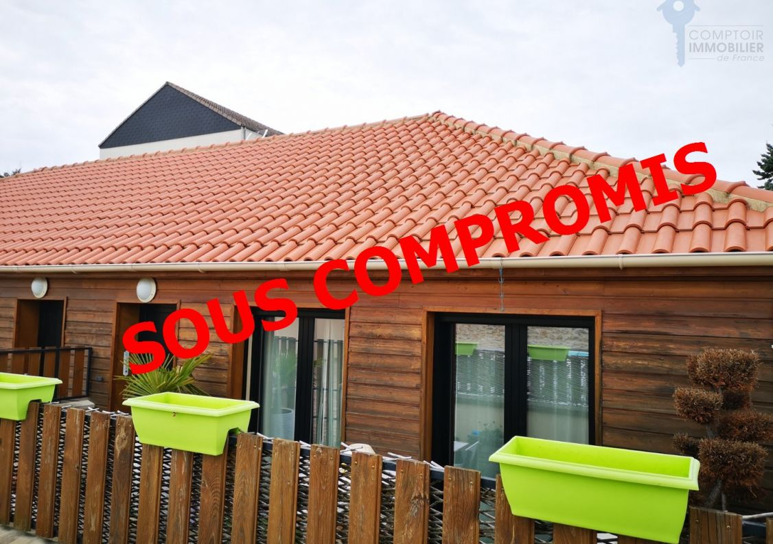 A vendre Maison mitoyenne Malesherbes | R�f 9102460131 - Comptoir immobilier de france