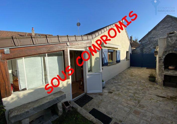 A vendre Maison La Ferte Alais   Réf 9102460470 - Cif gatinais