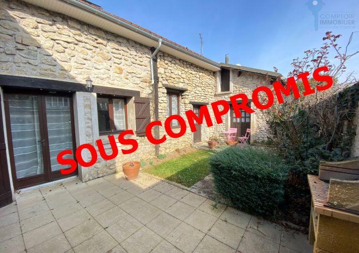 A vendre Maison en pierre Cerny | Réf 9102460864 - Cif gatinais