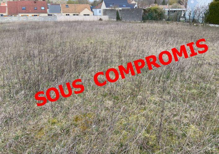A vendre Terrain constructible Vayres Sur Essonne | Réf 9102460873 - Cif gatinais
