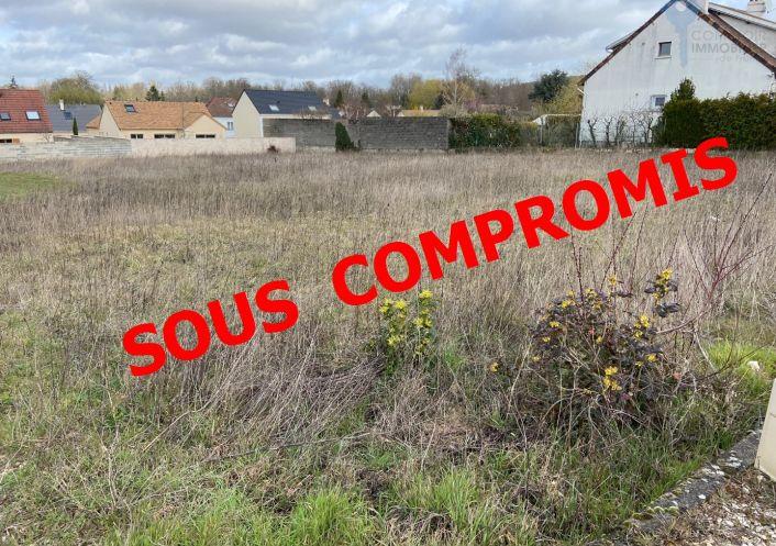 A vendre Terrain constructible Vayres Sur Essonne | Réf 9102460874 - Cif gatinais
