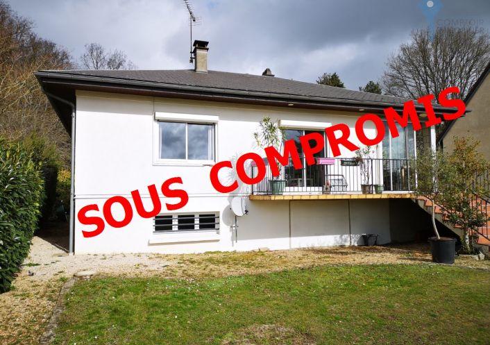 A vendre Maison individuelle Boutigny Sur Essonne | Réf 9102461003 - Cif gatinais
