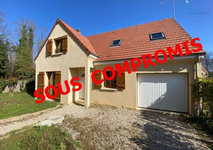 A vendre Maison individuelle Cerny | Réf 9102461095 - Cif gatinais