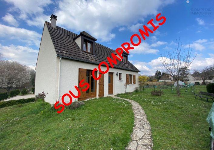 A vendre Maison Boutigny Sur Essonne | Réf 9102461184 - Cif gatinais