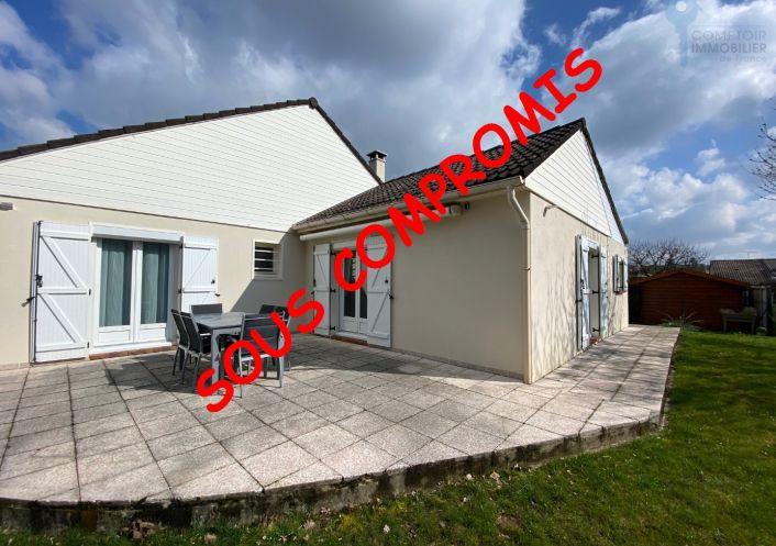 A vendre Maison Boutigny Sur Essonne | Réf 9102461279 - Cif gatinais