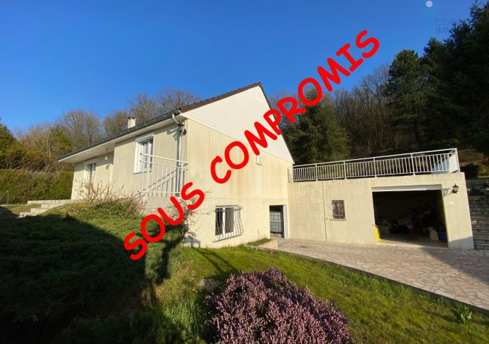 A vendre Maison Baulne | Réf 9102461364 - Cif gatinais