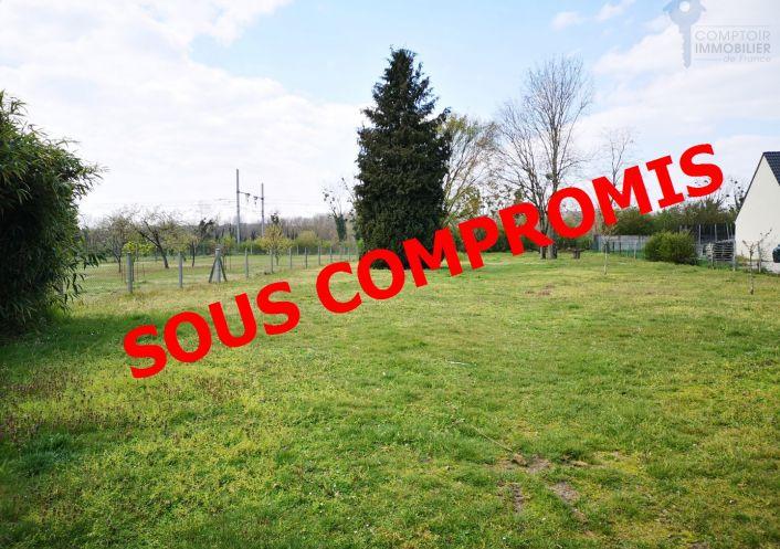 A vendre Terrain constructible Boutigny Sur Essonne | Réf 9102461952 - Cif gatinais