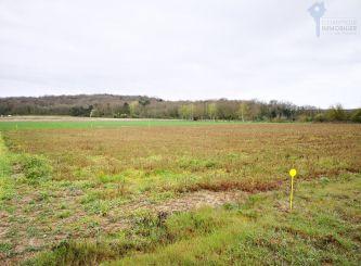 A vendre Terrain constructible Vayres Sur Essonne   Réf 9102462098 - Portail immo
