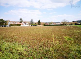 A vendre Terrain constructible Vayres Sur Essonne   Réf 9102462099 - Portail immo