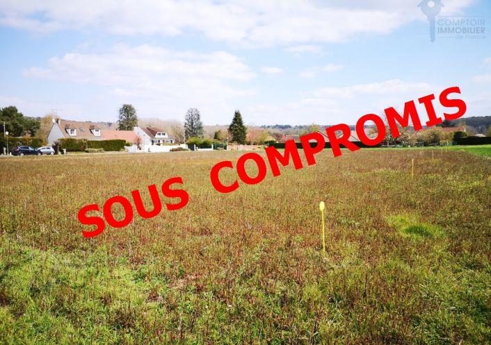 A vendre Terrain constructible Vayres Sur Essonne | Réf 9102462099 - Cif gatinais