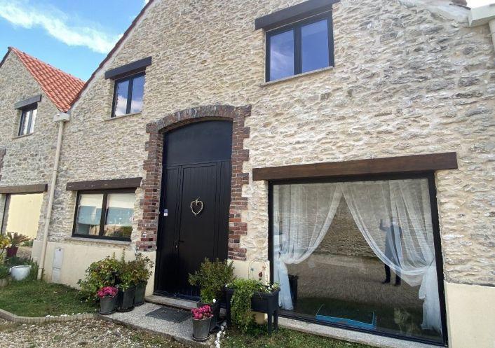 A vendre Maison de village Malesherbes   Réf 9102462461 - Cif gatinais