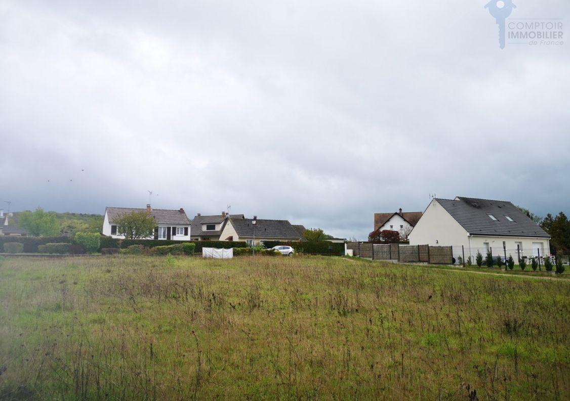 A vendre Terrain constructible Vayres Sur Essonne | R�f 9102462833 - Comptoir immobilier de france