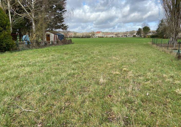 A vendre Terrain constructible Vayres Sur Essonne | Réf 9102463543 - Cif gatinais