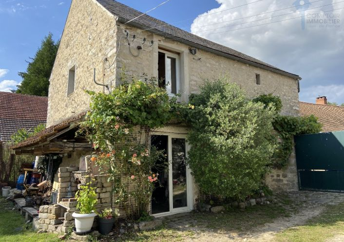 A vendre Maison La Ferte Alais | Réf 9102464596 - Cif gatinais