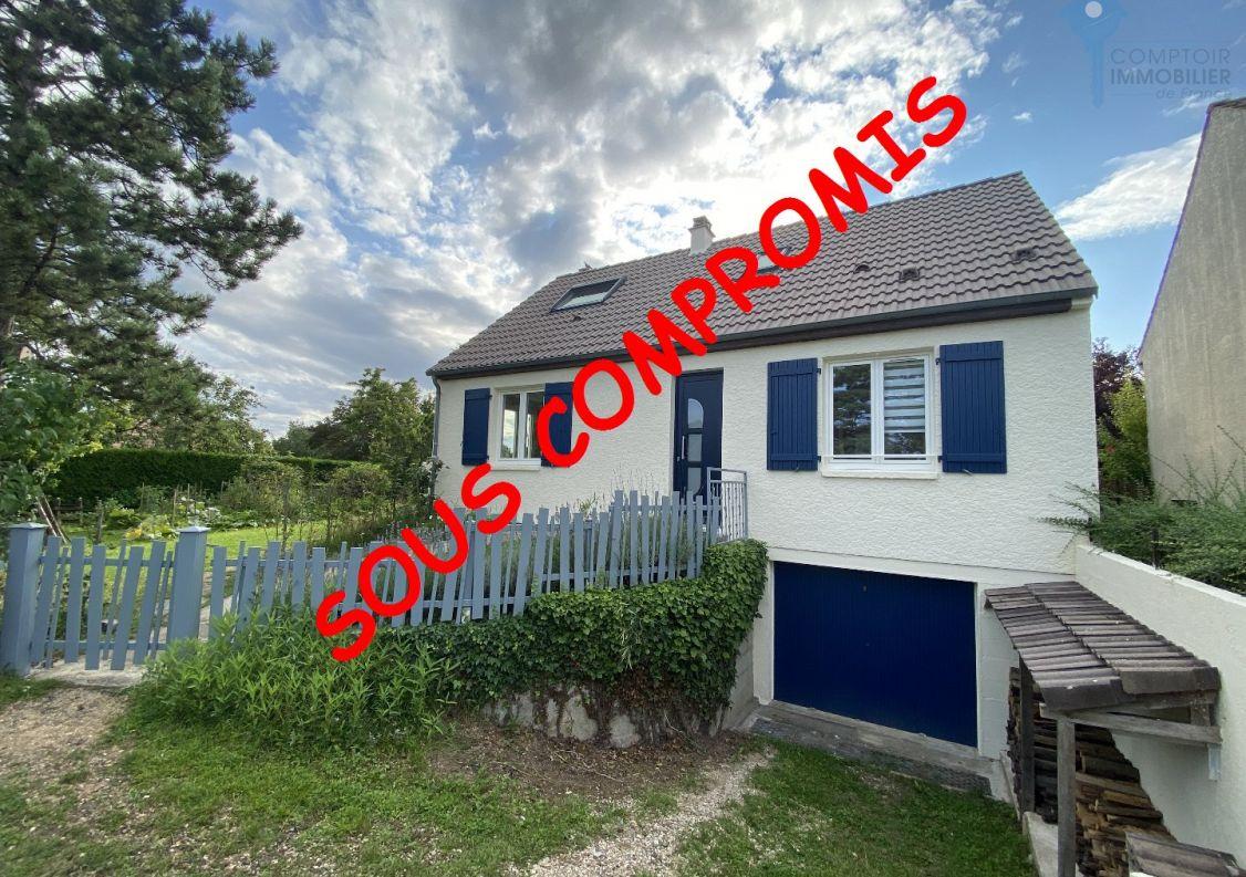 A vendre Maison La Ferte Alais | Réf 9102465113 - Comptoir immobilier de france