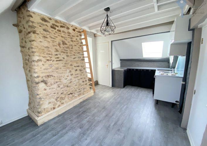 A vendre Appartement Saint Vrain   Réf 9102465650 - Cif gatinais