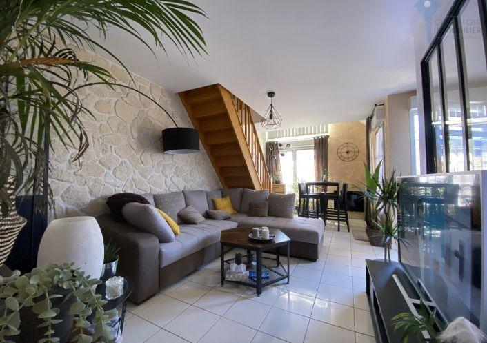A vendre Appartement La Ferte Alais   Réf 9102465771 - Cif gatinais