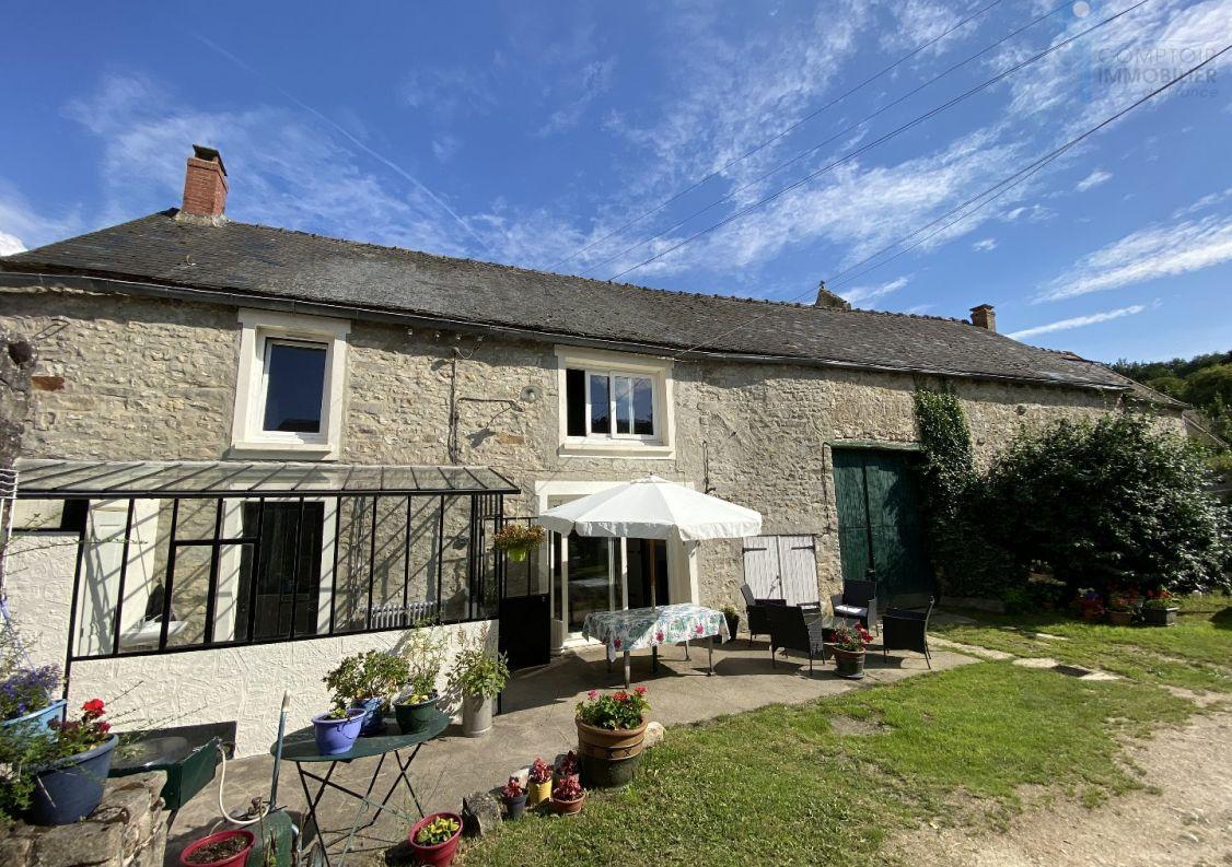 A vendre Maison en pierre La Ferte Alais | Réf 9102465964 - Comptoir immobilier de france