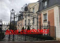 A vendre Croissy Sur Seine 92003323 Agences d'aujourd'hui