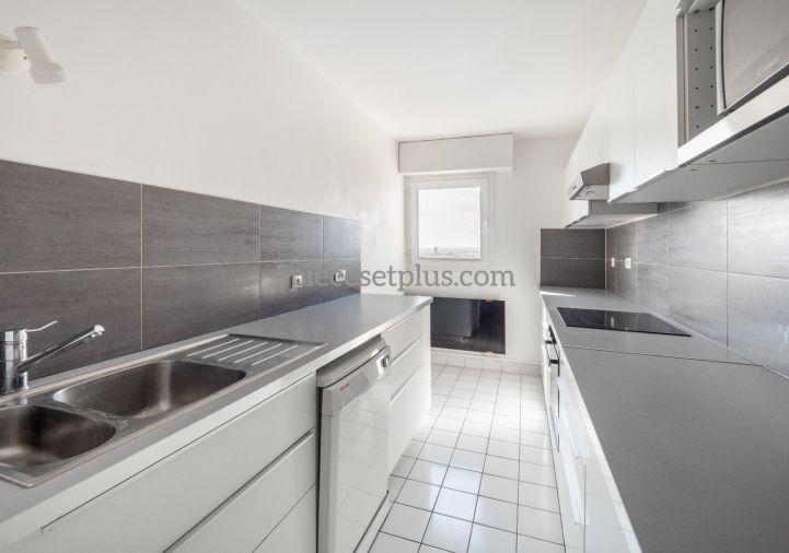 A vendre Paris 19eme Arrondissement 9201110098 5 pièces et plus
