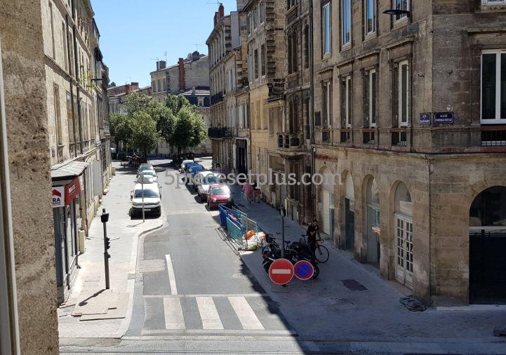 A vendre Bordeaux 9201110146 5 pièces et plus
