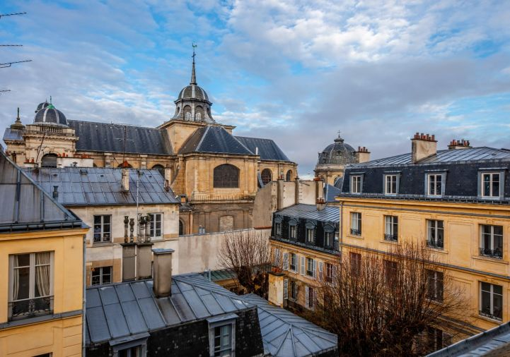 A vendre Duplex Versailles | Réf 9201110167 - 5 pièces et plus