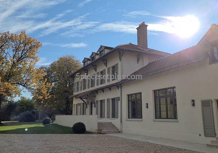 A vendre Propriété Jouy En Josas | Réf 9201110169 - 5 pièces et plus
