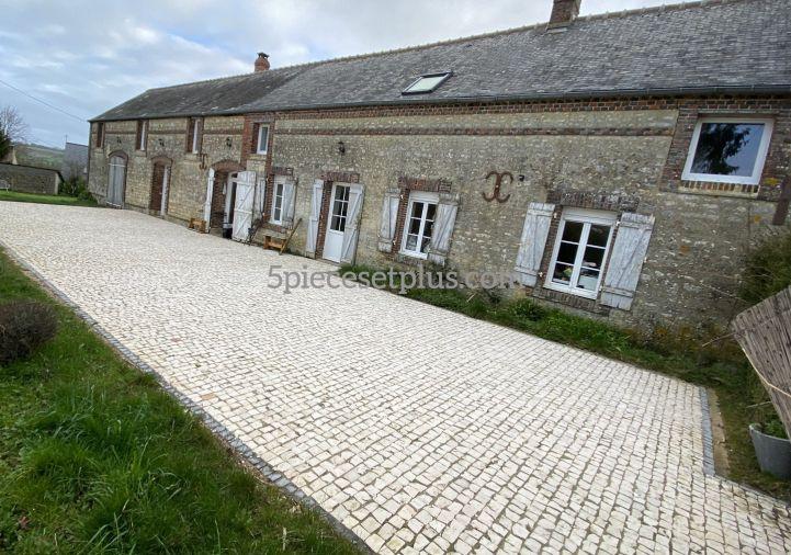 A vendre Maison de campagne Le Merlerault | Réf 9201110176 - 5 pièces et plus
