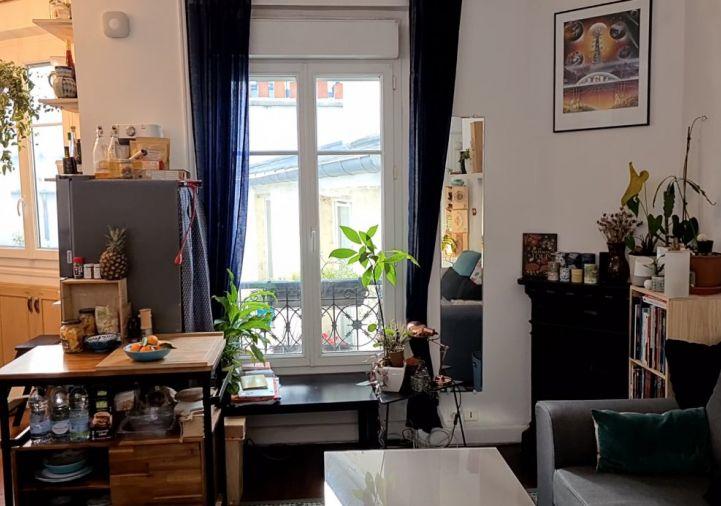 A vendre Appartement rénové Paris 17eme Arrondissement | Réf 9201110182 - 5 pièces et plus