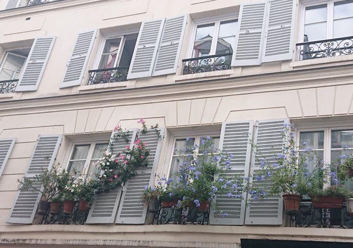 A vendre Appartement rénové Paris 18eme Arrondissement | Réf 9201110183 - 5 pièces et plus