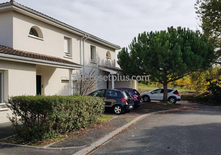 A vendre Maison Paillet | Réf 9201110187 - 5 pièces et plus
