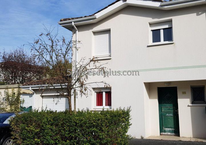 A vendre Maison Paillet | Réf 9201110188 - 5 pièces et plus