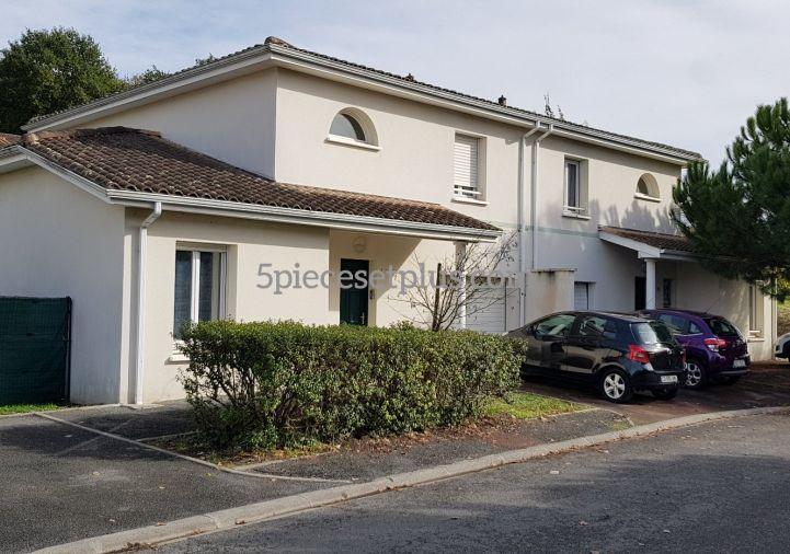 A vendre Maison Paillet | Réf 9201110189 - 5 pièces et plus