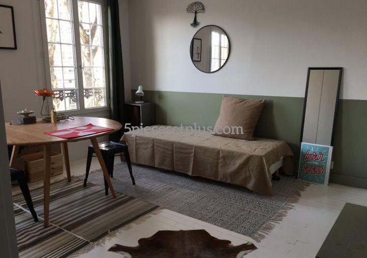 A vendre Studio Paris 19eme Arrondissement | Réf 9201110206 - 5 pièces et plus