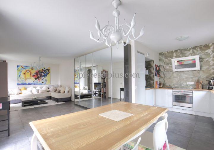 A vendre Duplex Saint Ouen | Réf 9201110213 - 5 pièces et plus