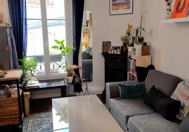 A vendre Appartement rénové Paris 18eme Arrondissement | Réf 9201110216 - 5 pièces et plus