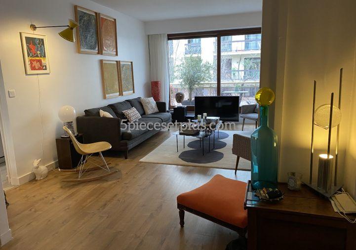 A vendre Appartement rénové Neuilly Sur Seine | Réf 9201110218 - 5 pièces et plus