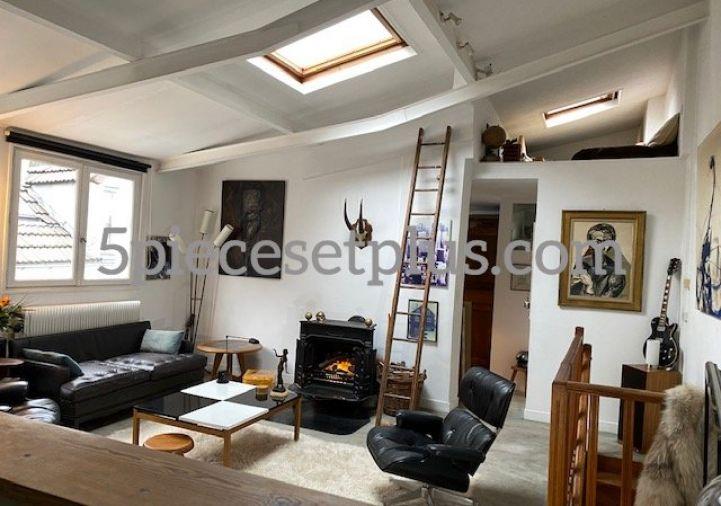 A vendre Appartement ancien Paris 15eme Arrondissement   Réf 9201110240 - 5 pièces et plus