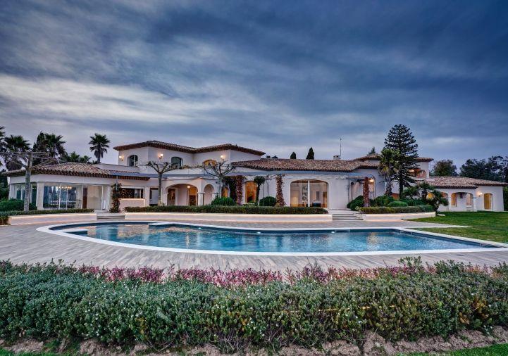 A vendre Villa d'architecte Tanneron   Réf 9201110285 - 5 pièces et plus