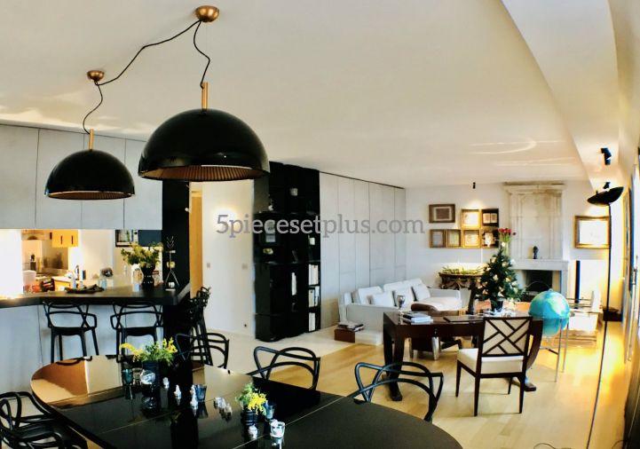 A louer Appartement haussmannien Paris 17eme Arrondissement | Réf 9201110295 - 5 pièces et plus